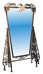 Mirror of Deception