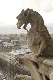 Vigilant Gargoyle