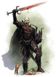 Captain Ravenheart