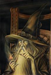Gundolf the Greyish