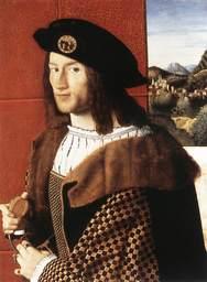 Lord Manfred von Bruner