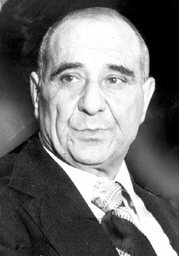 'Silver Pipe'   Giuliani