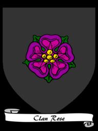 Lady Moira Rose