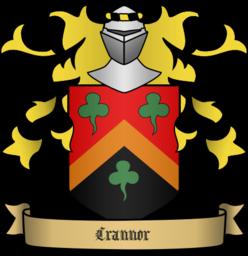 Count Crannor