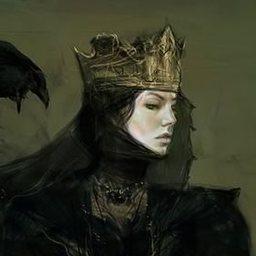 Empress Aethir Solta Vellia