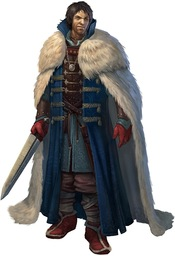 Baron Theodemir