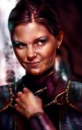 Countess Illistra Briartame