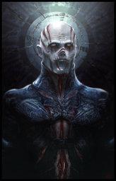 Sezerak, Master Haemonculus
