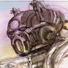 Dornan's Armor