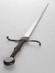 Desert Sun-Sword
