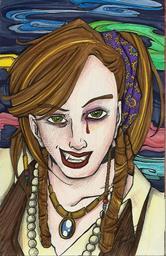 Violet Adams