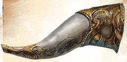 Torag's Horn