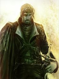 Unknown: Sigurd Balthazar