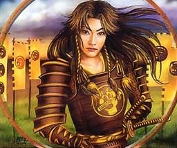 Kitsu Nichiko