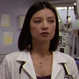 Dr. Moira Zhang