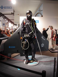 Wingsuit (Military Grade)