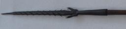 Chalke Spear