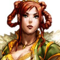 Lady Arletta Icespear