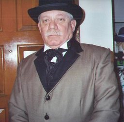 Winston Hartfield