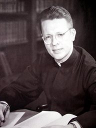 Father John Clark