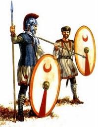 Zamatra Infantry