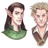 Mystiske Half-Elves