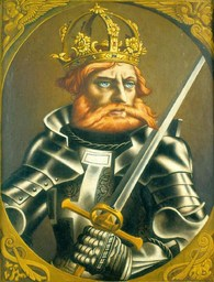 Prince Gorsino