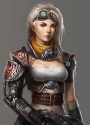 Iris Elia