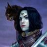 Roxanna  Istar  Tel'Anor Arator, Elf Wizard