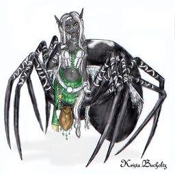 Arachnie