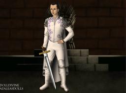 Ser Jon Waters