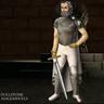 Ser Vern Rayne