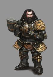 Thorin Hammerhand