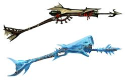 Coral Crossbow