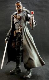 Sicarius, Thief of Hope