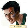 Xamanthe Silverfire
