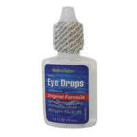 Eye Drops of Night Vision