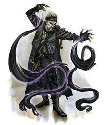 Camreal (Demon Fighter)