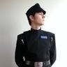 Lieutenant Hale