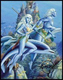 Sea Elves (race)