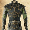 Elven Leather Battle Armor +2