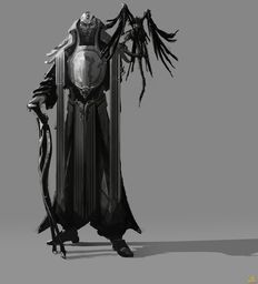 Swain Darkmagic