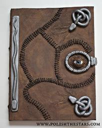 Zolerim's Spellbook
