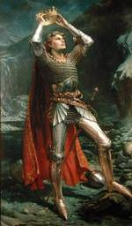 Prince Kayden Vargus  III