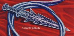 Ashurtas's Blade