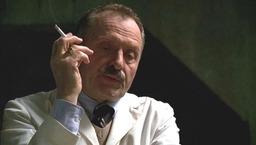 Dr. Robert Faust