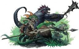 Lizardfolk (race)