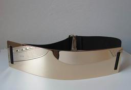 A - Belt of liquid armor