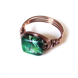 Diedre's Ring