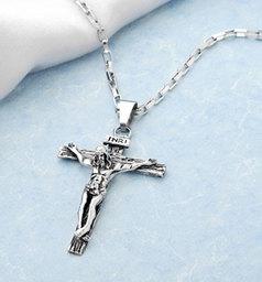 Dillon's Crucifix